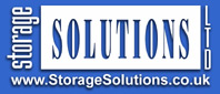 Storage Solutions shelving pallet racking and mezzanine manufacturer