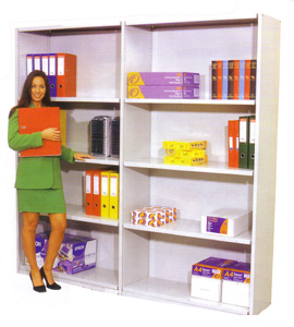 document adjustable shelf shelving